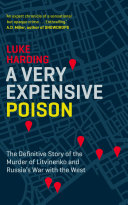 download ebook a very expensive poison pdf epub