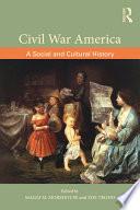 Civil War America Book PDF