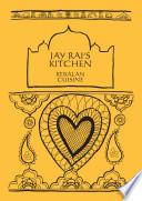 illustration Curry Cookbook - Keralan Cuisine - Jay Rai's Indian Kitchen, करी व्यंजनों