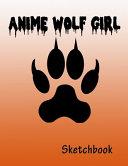 Anime Wolf Girl Book PDF