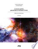 illustration La pensée spatiale, géométrique et métrique à l'école – 2e édition