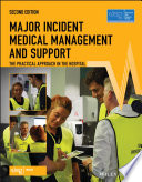 Major Incident Medical Management And Support