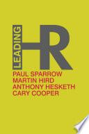 Leading Hr