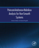 Poincaré-Andronov-Melnikov Analysis for Non-Smooth Systems