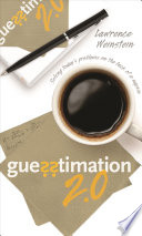 Guesstimation 2 0