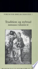 Tradition og nybrud