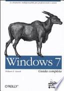 Windows 7  Guida completa