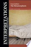 The Metamorphosis   Franz Kafka  New Edition