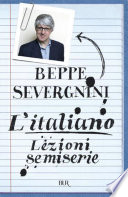 L italiano  Lezioni semiserie