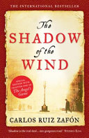 The Shadow of the Wind Fabulous Secret Library Called The