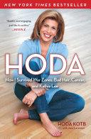 Hoda Book