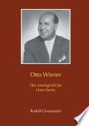 Otto Wiener