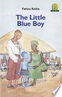 The Little Blue Boy