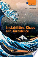 Instabilities  Chaos and Turbulence