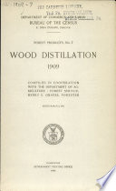 Forest Products 1909
