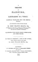 download ebook a treatise on painting ... faithfully translated from the original italian, and digested under proper heads, by john francis rigaud ... to which is prefixed a life of the author, with a critical account of his works, by john william brown pdf epub