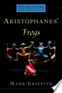 Aristophanes Frogs