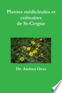 Plantes m  dicinales et culinaires de St Cergue