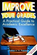 Improve Your Grades