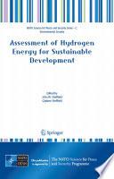 Assessment of Hydrogen Energy for Sustainable Development