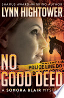 No Good Deed Set In Kentucky Horse Country