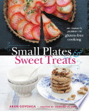Small Plates and Sweet Treats Book PDF