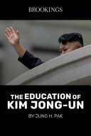 The Education of Kim Jong-Un
