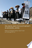 Ebook Religion and Psychotherapy in Modern Japan Epub Christopher Harding,Iwata Fumiaki,Yoshinaga Shin'ichi Apps Read Mobile