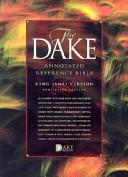Dake Annotated Reference Bible KJV