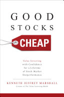 download ebook good stocks cheap: value investing with confidence for a lifetime of stock market outperformance pdf epub