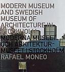 Moderna museet och arkitektur-museet i Stockholm