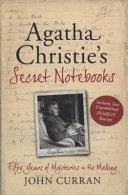 Agatha Christie s Secret Notebooks
