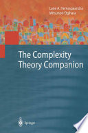 The Complexity Theory Companion