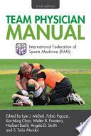 Team Physician Manual book