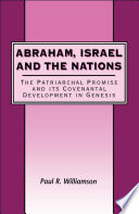 Abraham  Israel and the Nations