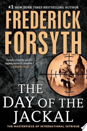 The Day of the Jackal - ISBN:9781101604670