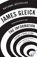 The Information Book PDF