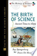 The Birth of Science