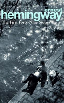 The First Forty-nine Stories}