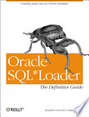 Oracle SQL*Loader Move Data From External Files Into