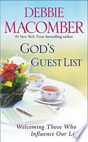 God s Guest List Book PDF