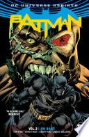 Batman Vol  3  I Am Bane