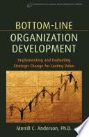Bottom Line Organization Development