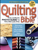 Quilting Bible