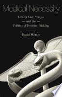 Medical Necessity Book PDF