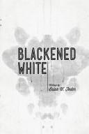Book Blackened White