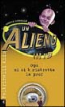 Un alieno in 1a B  Ops mi si    ristretta la prof