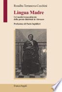Lingua Madre. Un'analisi transculturale della poesia dialettale in Abruzzo