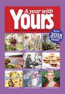 OFFICIAL YOURS MAGAZINE YEARBOOK 2019 - WITH 2019WEEK-TO-VIEW DIARY.