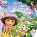Dora s Easter Bunny Adventure